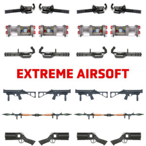 Extreme Airsoft