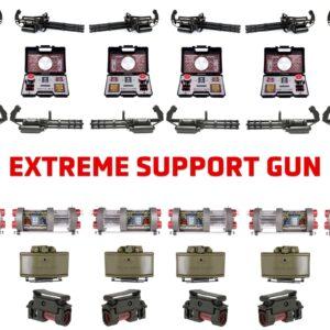 Extreme Support Gun