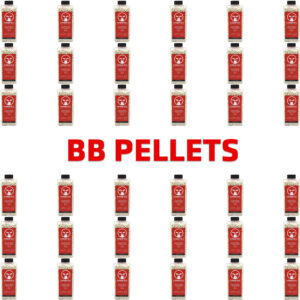 Bb Pellets